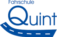 Fahrschule Quint - Logo